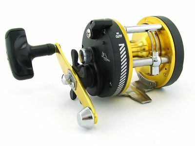 SARATOGA STH 100 Overhead Game Trolling Boat Fishing Reel Snapper Tuna Presale