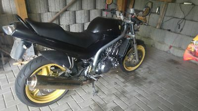 MuZ Skorpion Tour MZ Scorpion 660
