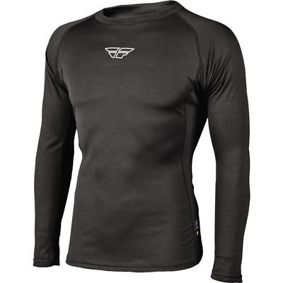 Fly Racing Light Weight Base Layer Long Sleeve Shirt