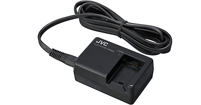 JVC Chargeur Batterie Externe pour GZ-HD500BUS GZ-HD520BUS GZ-HD620BUS