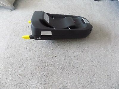 silver cross simplicity isofix car seat base rrp £150 express delivery
