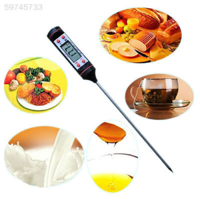 46D9 New Instant Digital Read TERMOMETRO Cooking Food Probe Meat Kitchen BBQ Sel