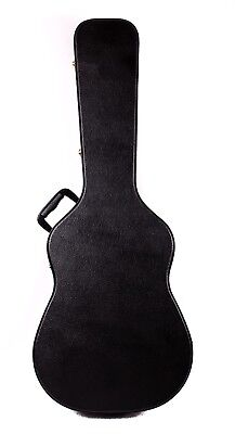 78be11ad9dd GEAR BUDDY DREADNOUGHT Acoustic Guitar Hardshell Case Fits 6 or 12 ...