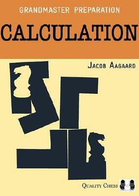 Calculation by Jacob Aagaard (author)