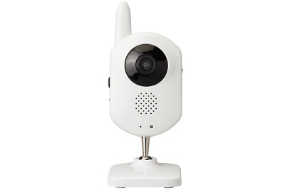 Lorex Baby LB221PK29 Baby Monitor Fixed Camera Wireless Night Vision MC2221