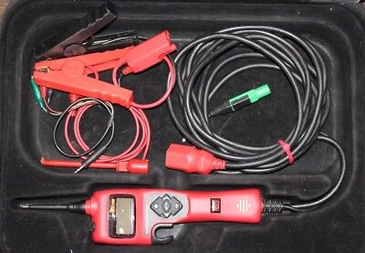 **NICE** The Hook Power Probe Ultimate Circuit Tester in Case