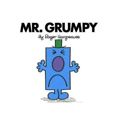 Mr. Grumpy by Roger Hargreaves (author)