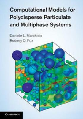 Computational Models for Polydisperse Particulate and Multiphase Systems by D...