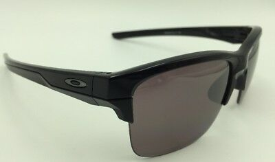 823e1035e8d Oakley OO9316-08 Thinklink Sunglasses Polished Black w Prizm Daily Polarized