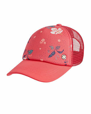 NEW ROXY™  Girls 2-7 Sweet Emotion Trucker Cap Girls