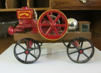 1/16 John Deere Waterloo Boy 2h.p. Engine, Nashville Special Ed