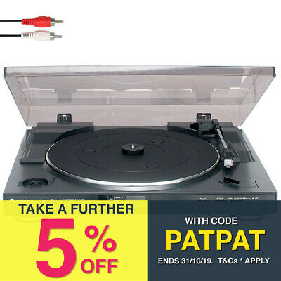 Pioneer PL-990 Automatic Turntable 33 - 45 rpm Phono Player Vinyl hands-off
