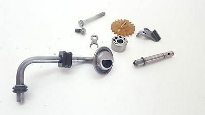 616 Oil Pump Complete Honda CRF450R 2002