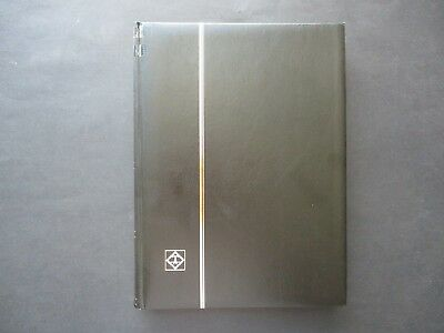 ESTATE: empty Stamp Collection Album, 24 pages - GRAB IT NOW (5086)