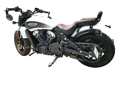 Fender Eliminator Side Indian Scout and Bobber