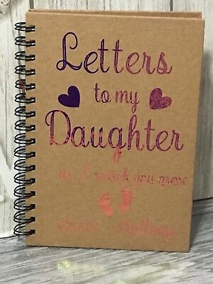 letters to my daughter / Son / Child