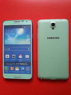Samsung Galaxy Note 3 Neo Handy Dummy Attrappe - Requisit, Deko, Werbung