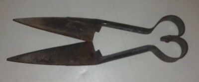 Vintage John Guy Sheep Shears