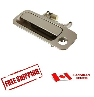 Beige Outer Outside Door Handle Driver Front Left For Toyota CAMRY 1997-2001 New