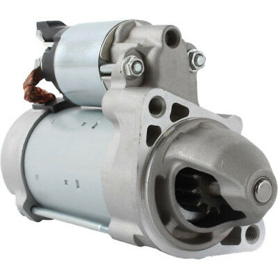 NEW STARTER for 2.2 2.2L DIESEL GLK200 GLK220 GLK250 SLK250 MERCEDES EUROPE