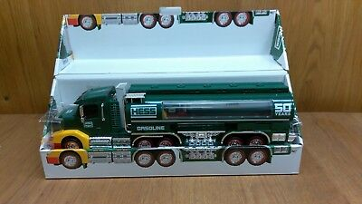 HESS 1964-2014 50th Anniversary LIMITED EDITION TRUCK