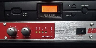 Cameras & Photo Audio Technica Atw-r2100 Receiver 1704 Video Production & Editing