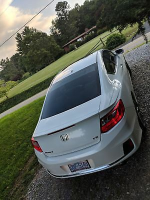 2015 Honda Accord EX-L 2015 Honda Accord EX-L