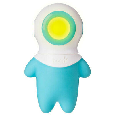 Boon Marco Light Up Bath Toy for Baby/Toddler/Kids Water Diver Floating Toys