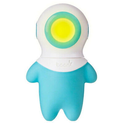 Boon Marco Light Up Water Diver Bath Toy for Baby Toddler Kids Floating Toys