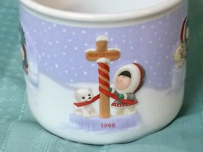 Hallmark Frosty Friends Cup