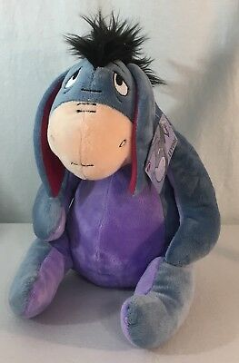 Kohls Cares Kids ~ EEYORE DONKEY Winnie the Pooh ~ Adorable Plush Stuffed Toy