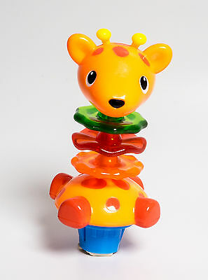 Baby Einstein Around the World Exersaucer Replacement Part Giraffe Toy 6460