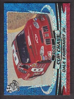 2004 Press Pass Copa Chase #CCR3 Dale Earnhardt Jr