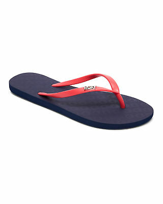 NEW ROXY™  Womens Viva Tone Thongs Womens Footwear