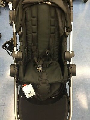 Baby Jogger City Select Onyx Stroller