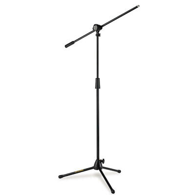 Hercules Stage Series Adjustable Tripod Base Mic Stand Holder Microphone Studio