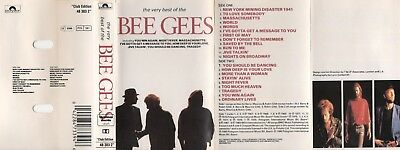 MC Bee Gees The Very Best Of