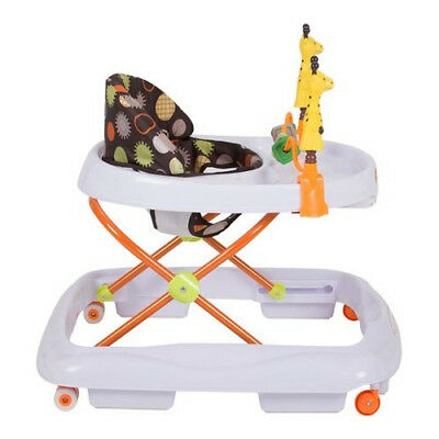 NEW Baby Trend Walker Safari Kingdom Toddler Activity Toy Learning Assistant Kid