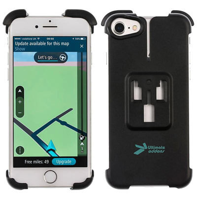 Ultimateaddons Motorcycle Mobile Phone Holder/Bracket - Apple iPhone 6/7/8 (4.7""