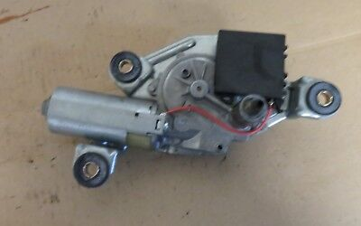 Range Rover L322 Vogue 2006 Rear Wiper Motor