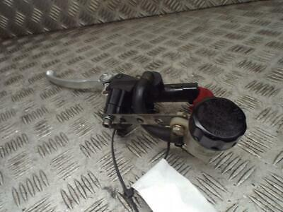 Motorcycle Universal Remote Clutch Master Cylinder Nissin & Lever 14mm