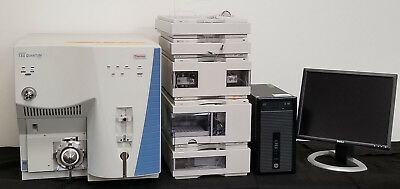 Refurbished Thermo TSQ Quantum Ultra LC/MS/MS System w/ Agilent 1100 HPLC & PC