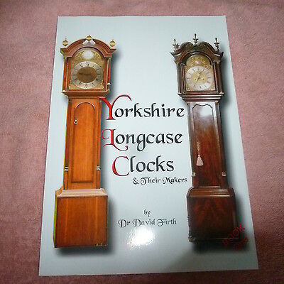 longcase  clock  book