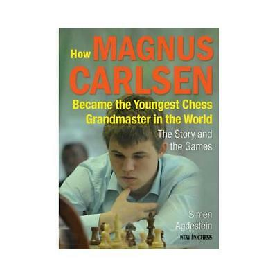 How Magnus Carlsen Became the Youngest Chess Grandmaster in the World by Sime...