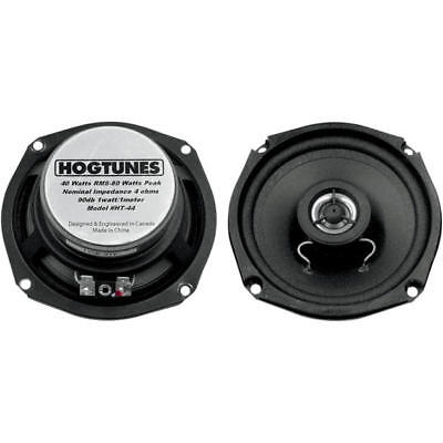 Hogtunes Front Speakers 40W #HT-44 Harley Davidson Electra Glide/Tour Glide