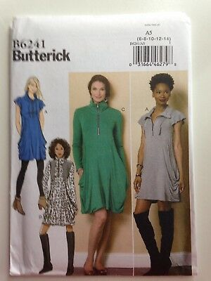 BUTTERICK SEWING PATTERN B600 Misses' Dress Tunic Lagenlook 60 60 60 Amazing Lagenlook Patterns
