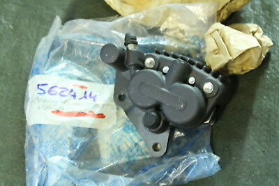R2) Piaggio Skipper 125 150 M12 original Bremssattel 562414 Bremse Hexagon Freno