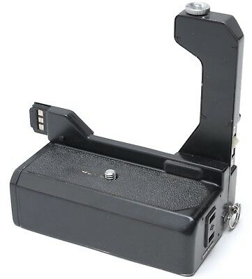 Rare - Nikon F36 Cordless Motor Drive Battery Pack Grip - JAPAN