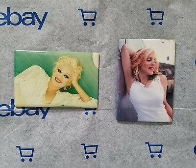 Madonna Boy Toy By Mail Magnets Bedtime Stories Drowned World Tour