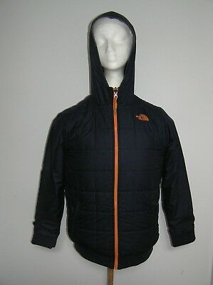 The North Face Reversible Jacket with Hood Hoodie Boys L/G (14/16)